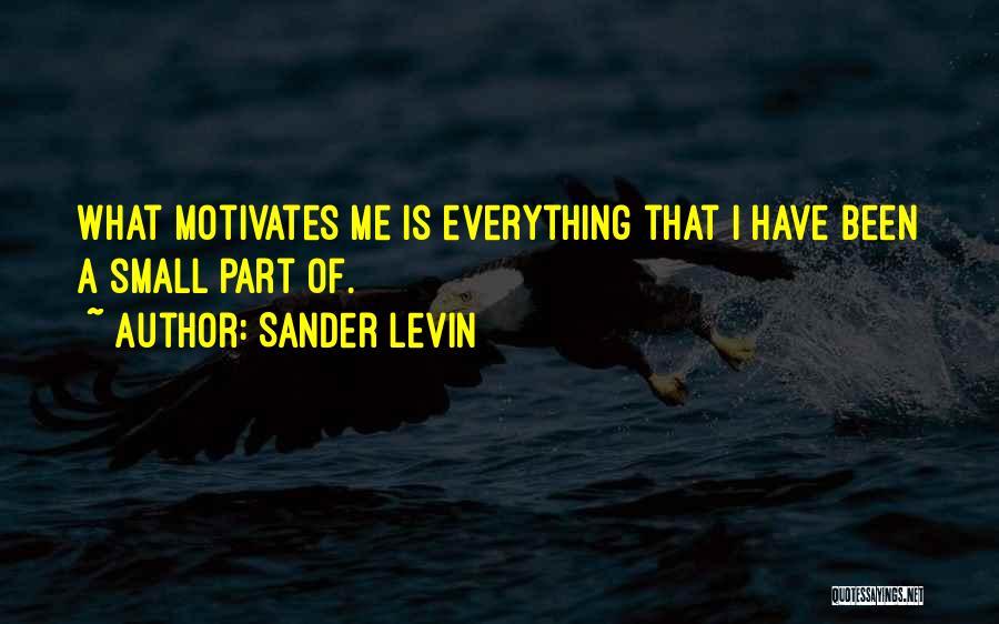 Sander Levin Quotes 2150052