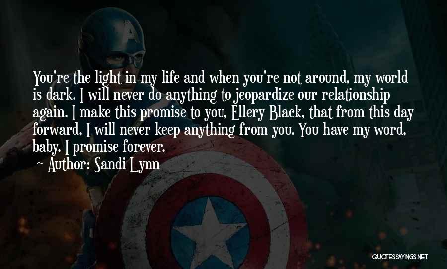 Sandi Lynn Quotes 1063663