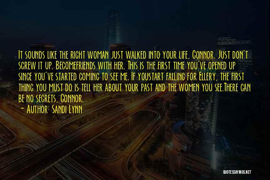 Sandi Lynn Quotes 1261028