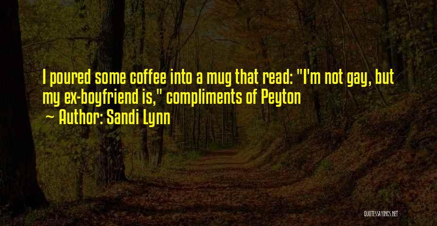 Sandi Lynn Quotes 1261606