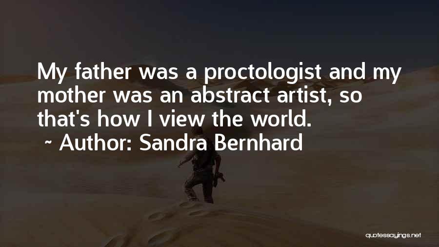 Sandra Bernhard Quotes 2078224