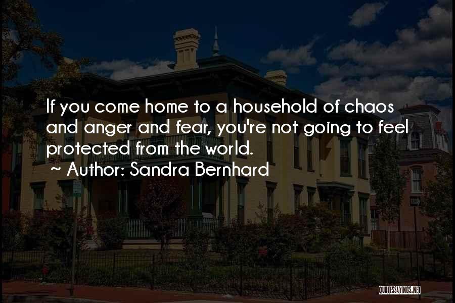Sandra Bernhard Quotes 898276