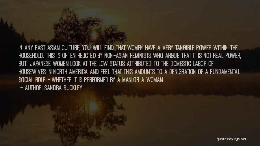 Sandra Buckley Quotes 643922