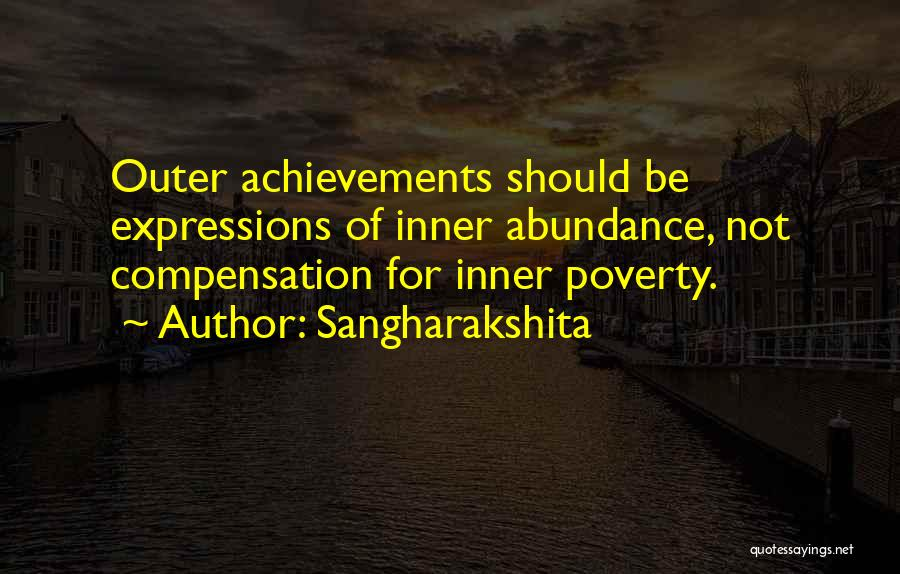 Sangharakshita Quotes 726701