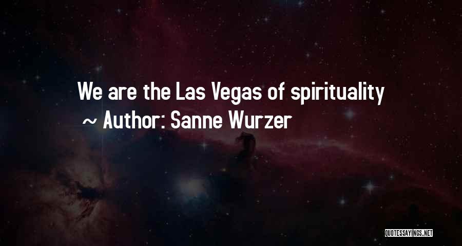 Sanne Wurzer Quotes 371576