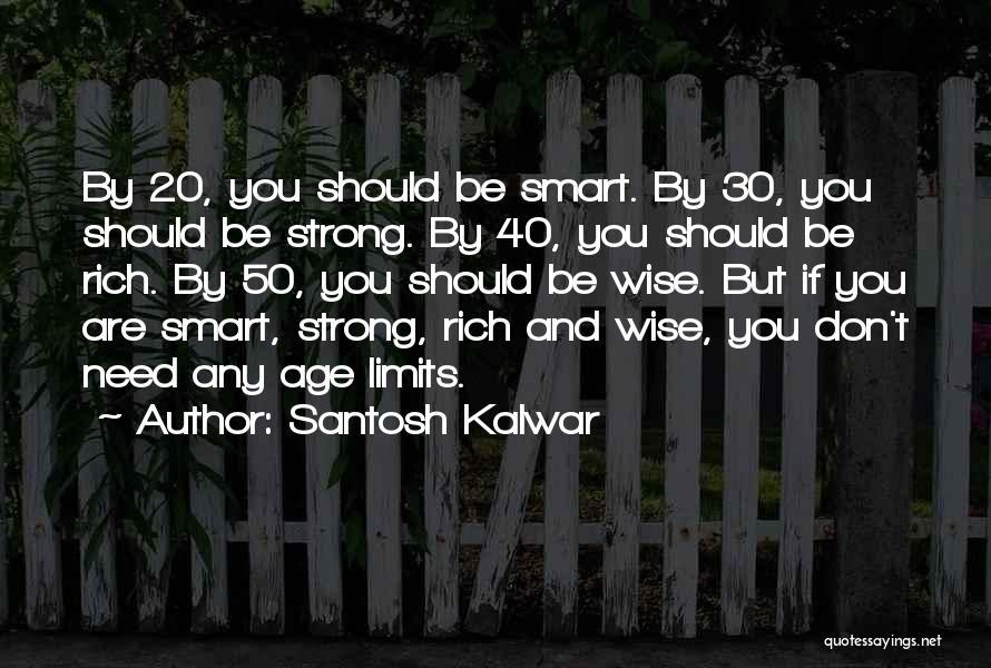 Sant Baba Jarnail Singh Quotes By Santosh Kalwar