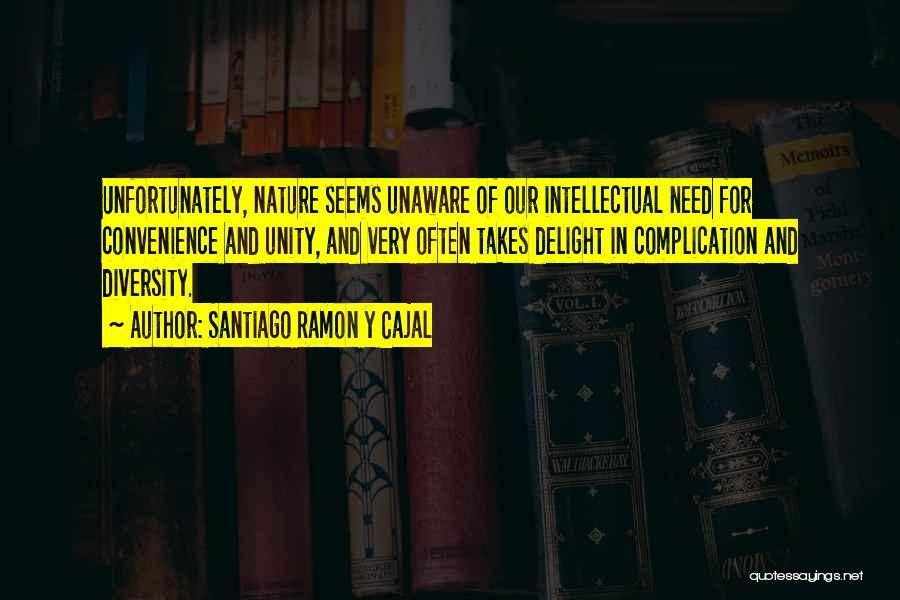 Santiago Ramon Y Cajal Quotes 2149641