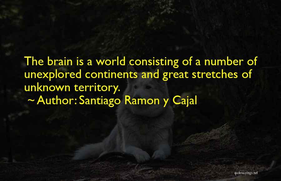Santiago Ramon Y Cajal Quotes 223739