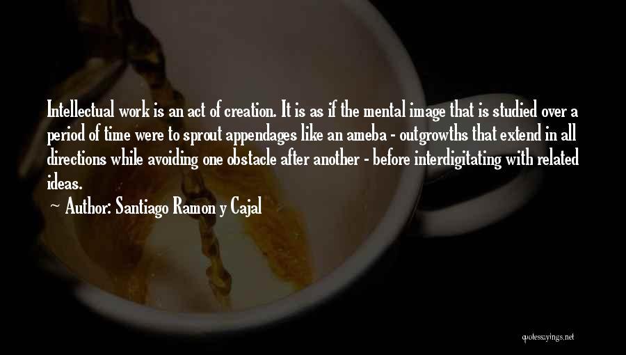 Santiago Ramon Y Cajal Quotes 573162