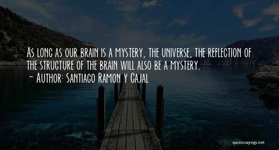 Santiago Ramon Y Cajal Quotes 610888