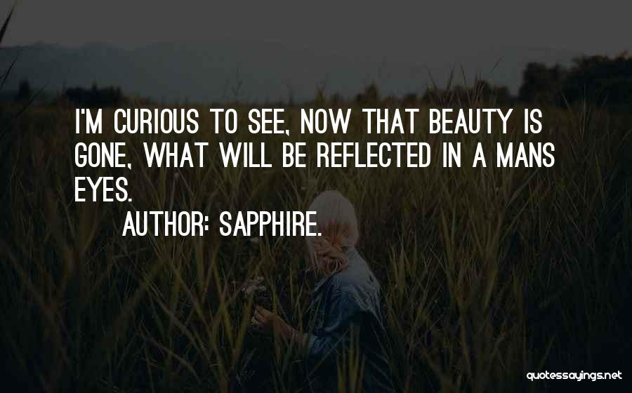 Sapphire. Quotes 495141