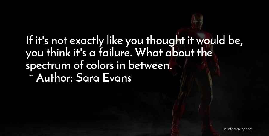 Sara Evans Quotes 1222639
