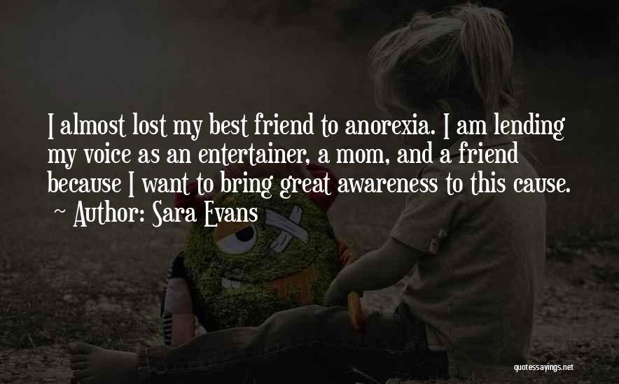 Sara Evans Quotes 1654733