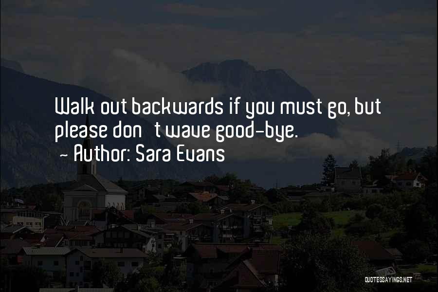 Sara Evans Quotes 2227851