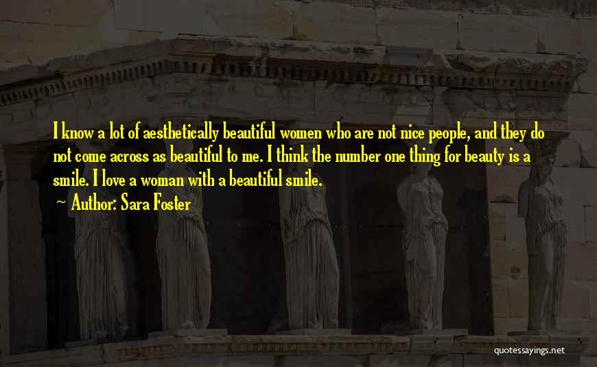 Sara Foster Quotes 345832
