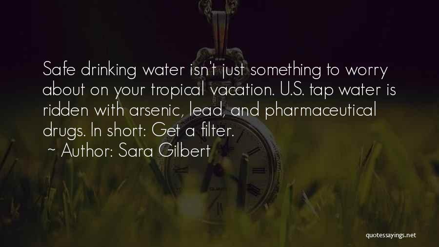 Sara Gilbert Quotes 1036938