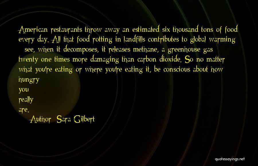 Sara Gilbert Quotes 1451929