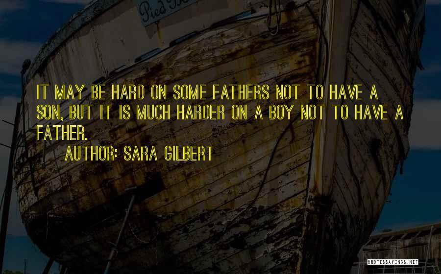 Sara Gilbert Quotes 1940705