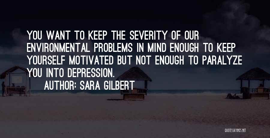 Sara Gilbert Quotes 353298