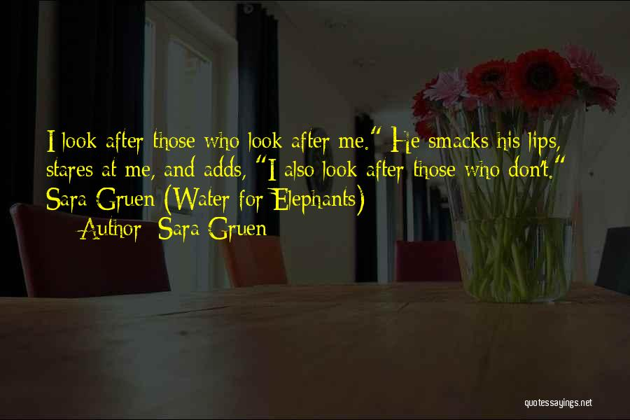 Sara Gruen Quotes 1104455
