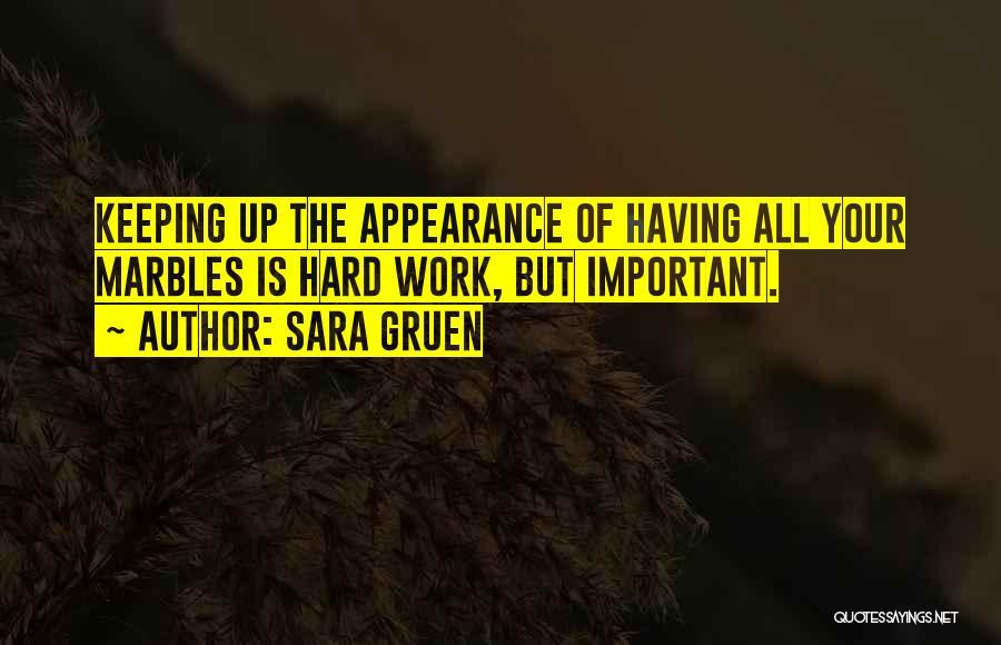 Sara Gruen Quotes 1178985