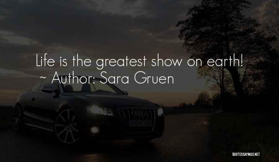 Sara Gruen Quotes 1203190