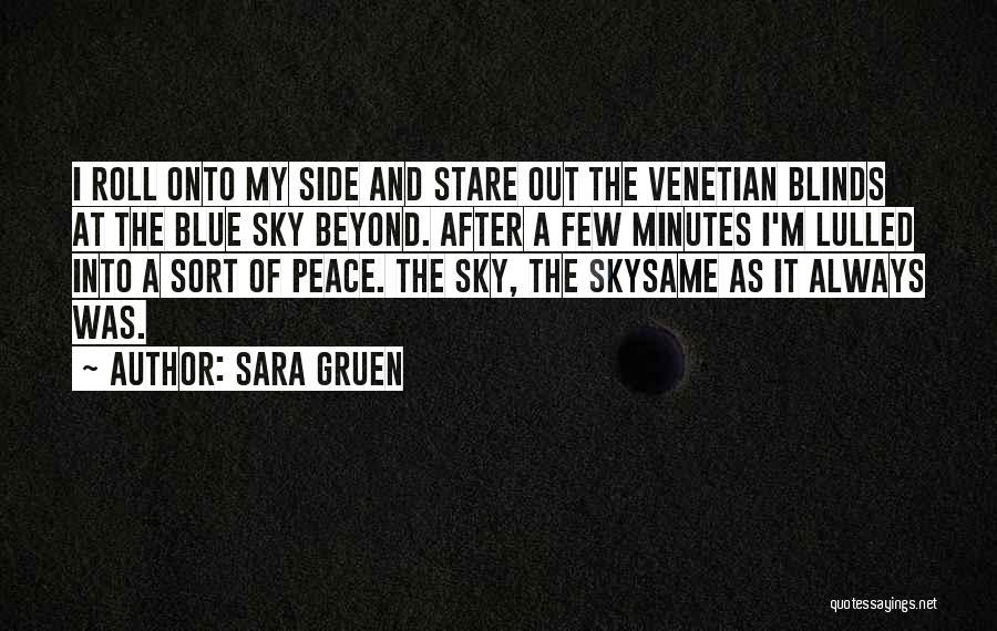Sara Gruen Quotes 1235564