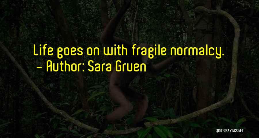 Sara Gruen Quotes 1269775