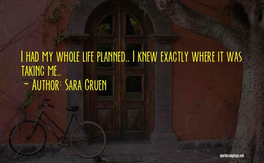 Sara Gruen Quotes 1385643