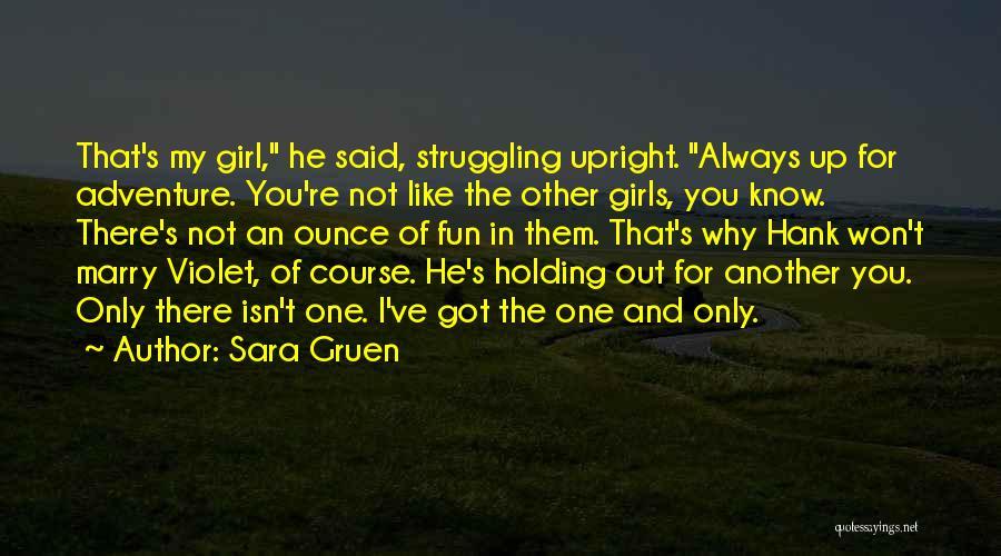 Sara Gruen Quotes 1437819