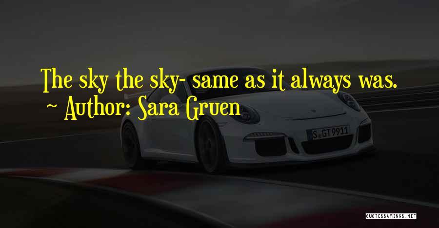 Sara Gruen Quotes 1542475