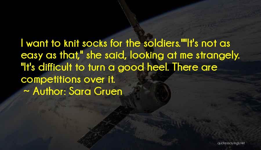 Sara Gruen Quotes 1599599