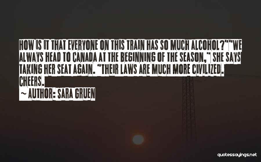 Sara Gruen Quotes 1744370