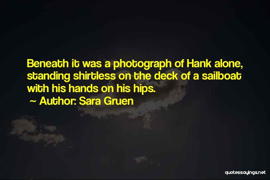 Sara Gruen Quotes 176099