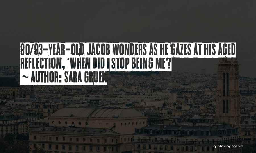 Sara Gruen Quotes 177272