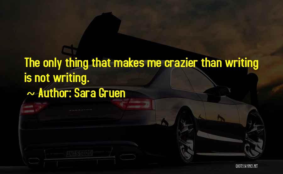 Sara Gruen Quotes 1784179