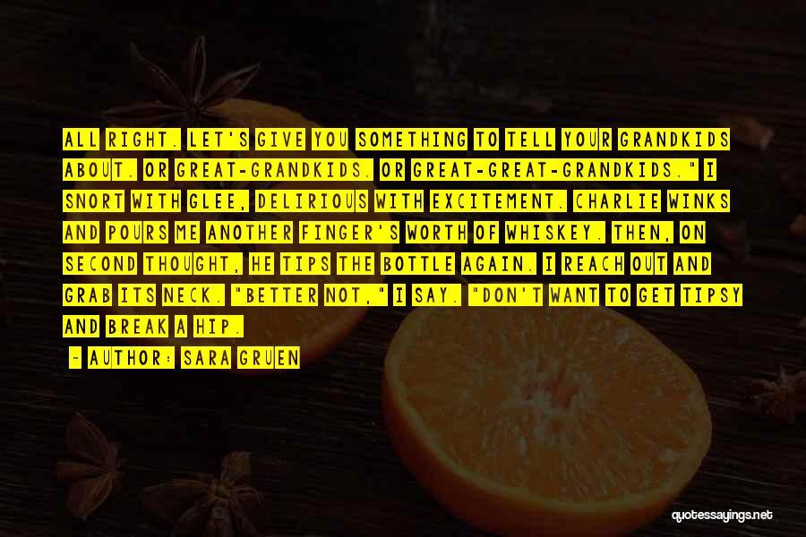 Sara Gruen Quotes 1945181