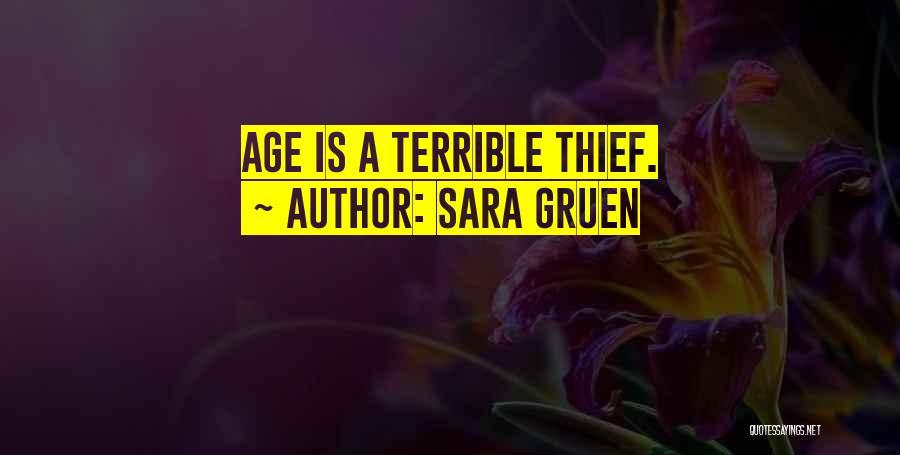 Sara Gruen Quotes 1963997