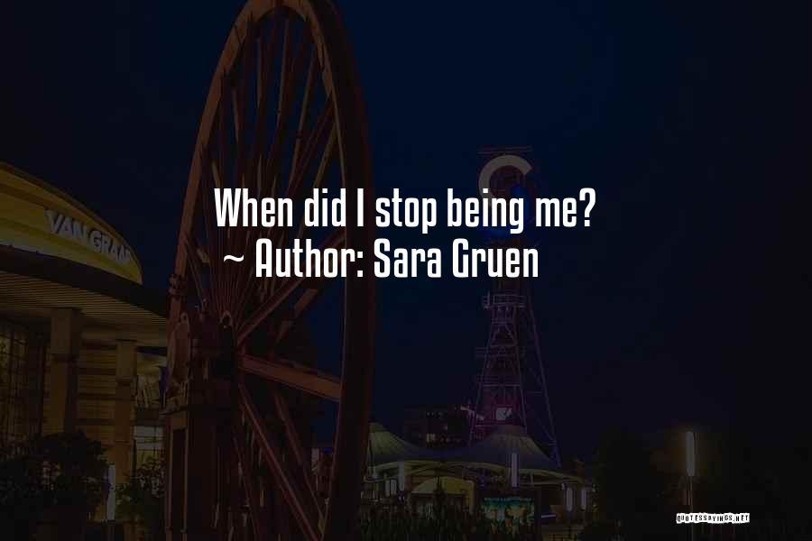 Sara Gruen Quotes 1982606