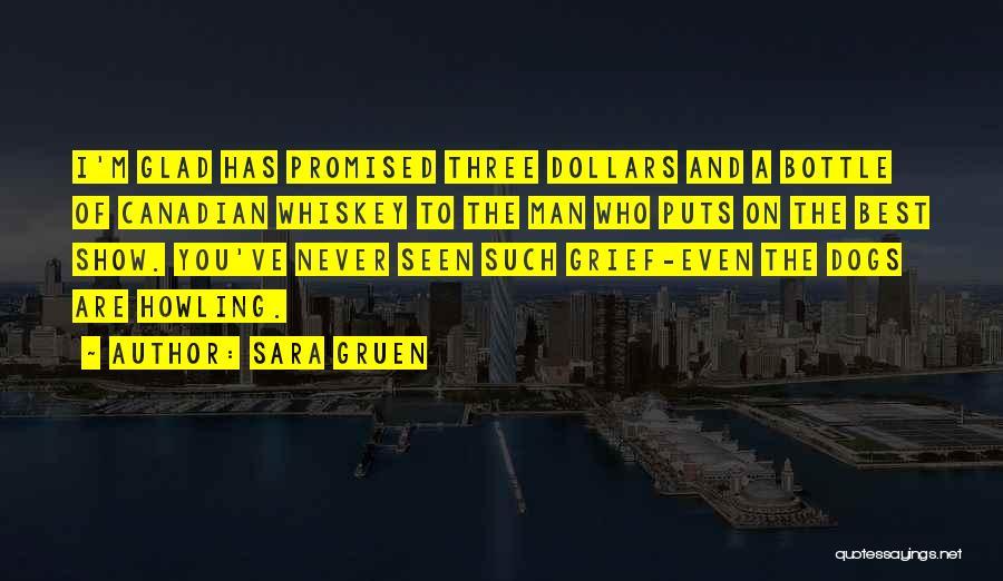 Sara Gruen Quotes 2013555