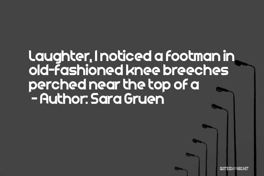 Sara Gruen Quotes 2044894