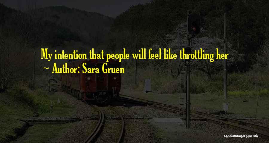 Sara Gruen Quotes 207035