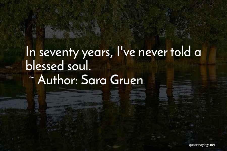 Sara Gruen Quotes 2161052