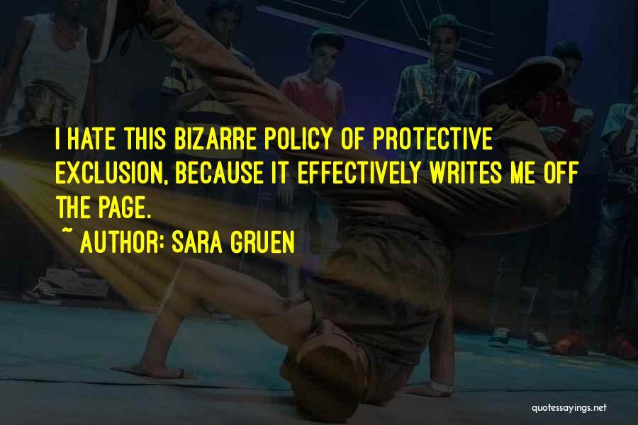 Sara Gruen Quotes 2198103