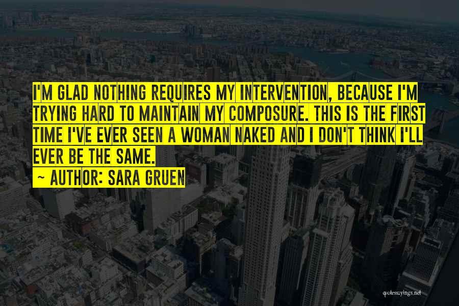 Sara Gruen Quotes 2263299
