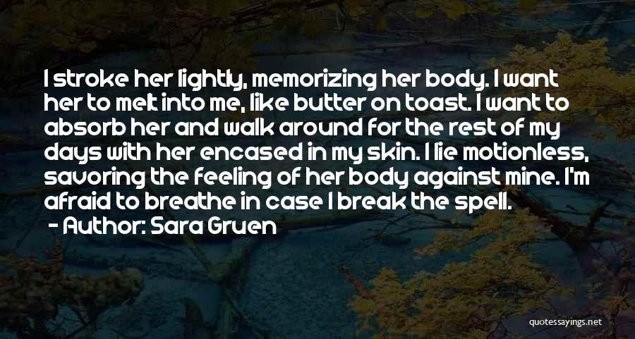 Sara Gruen Quotes 237404