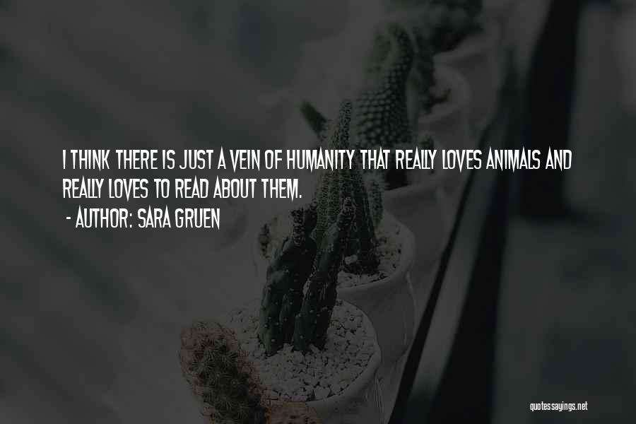 Sara Gruen Quotes 244036