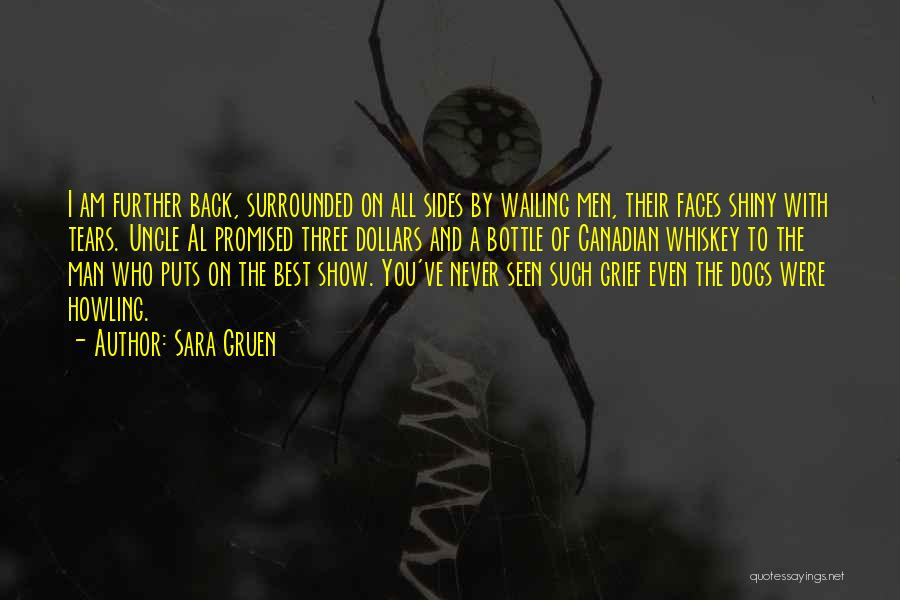 Sara Gruen Quotes 505085