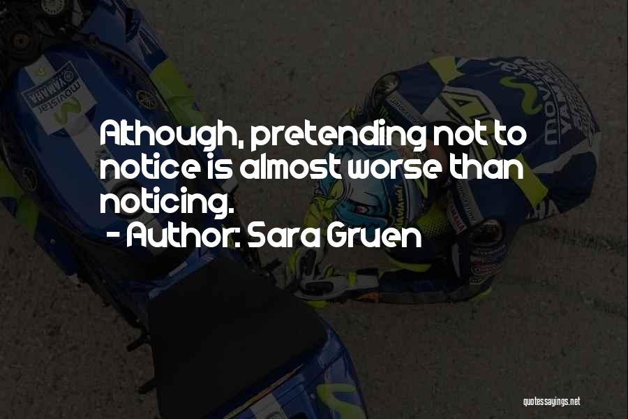 Sara Gruen Quotes 532124