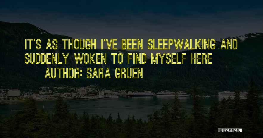 Sara Gruen Quotes 539391